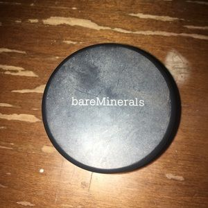Bareminerals warmth all over face color